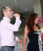 Esküvői DJ esküvőre
