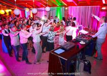 Esküvői DJ Aszód