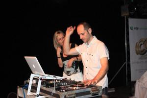 Party DJ Tihany