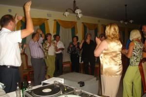 Party DJ Székesfehérvár