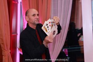 Party DJ céges rendezvényre Győr