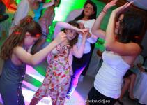 Esküvői DJ Budapest Petneházy Club
