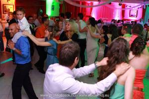 Esküvői DJ Székesfehérváron