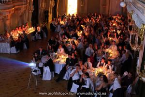 Esküvő DJ Budapesten