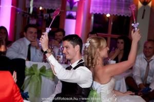 Esküvői DJ Baskó