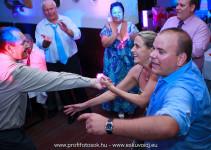 Esküvőre DJ Budapest