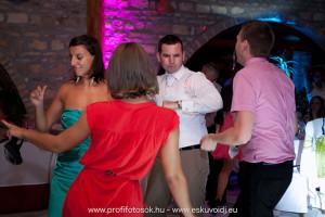 Esküvői DJ Gyirmót