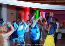Esküvői DJ Lajosmizse