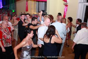 Esküvői DJ Pécel