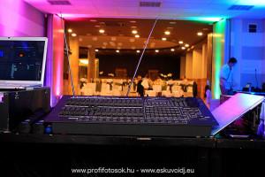 Esküvői DJ Pécs