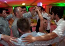Esküvői DJ Révfülöp