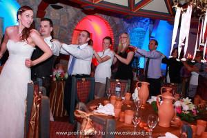 Esküvői DJ Visegrád