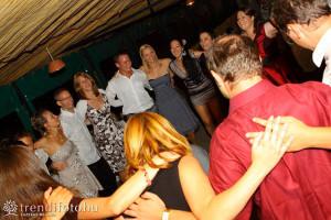 Esküvői DJ Balatonfüred Tölgyfa
