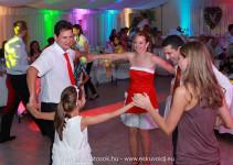 Esküvői DJ Bikal