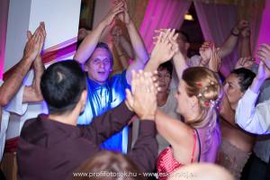 Esküvői DJ Gyenesdiás