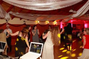 Esküvőre DJ Győr
