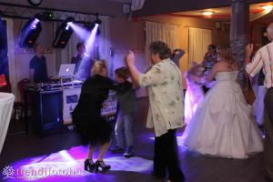 Esküvői DJ Tura