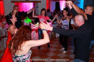 Esküvői DJ Hantos