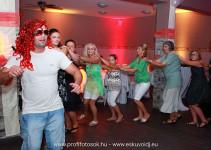 Esküvő DJ Tura