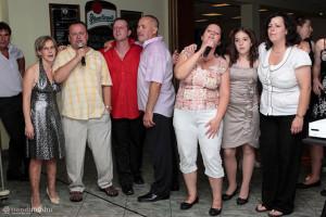 Székesfehérvári karaoke
