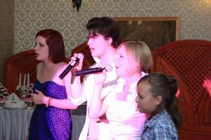 Karaoke Székesfehérváron