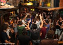 Party DJ céges rendezvényre