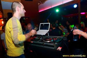 Party DJ Szlovákia Párkány