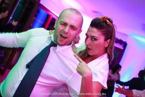 Esküvői vendégkönyv 6