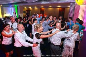 Esküvői vendégkönyv 5