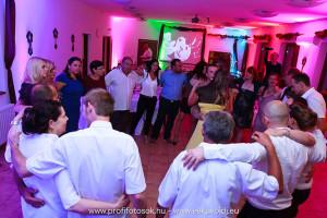 Esküvői DJ Pusztavám