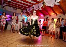 Esküvői DJ Győr Révész