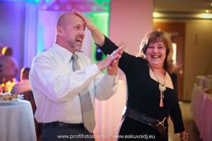 Esküvői DJ és ceremóniamester Székesfehérvár