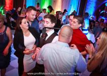 Esküvő DJ Gyirmót Achilles