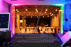 Kiegészítő hangosítás Esküvői DJ vagy Zenekar