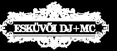 Esküvői DJ és Ceremóniamester