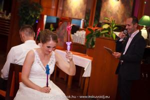 Sopron, Hotel Sopron esküvői DJ és ceremóniamester 1