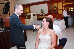 Esküvői DJ és Ceremóniamester Kertész Csárda Székesfehérvár 1