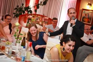 Esküvői DJ és Ceremóniamester Kertész Csárda Székesfehérvár 11
