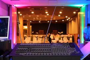 Esküvői DJ + MC
