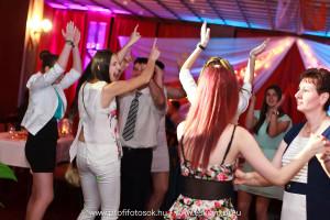 Sopron, Hotel Sopron esküvői DJ és ceremóniamester 11