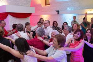 Esküvői DJ és CM Teleki-Wattay Kastélyszálló 1