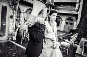 Esküvői DJ és Ceremóniamester BEAT Étterem Székesfehérvár