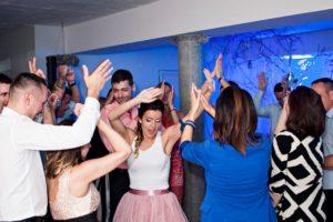 Esküvői DJ és Ceremóniamester Székesfehérvár Beat étterem