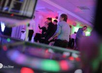 Esküvőre DJ és Ceremóniamester Nova Csicsergő Szabadidőközpont