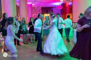 esküvőre DJ és ceremóniamester Gellért Hotel 1