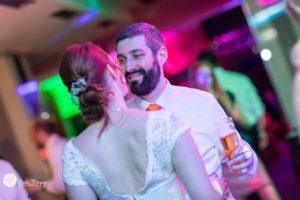 Esküvői DJ és CM Holiday Beach Budapest 2