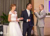 esküvőre DJ és ceremóniamester Gellért Hotel 2