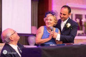 esküvőre DJ és ceremóniamester Gellért Hotel 3