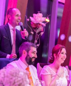 Esküvői DJ és Ceremóniamester egy személyben